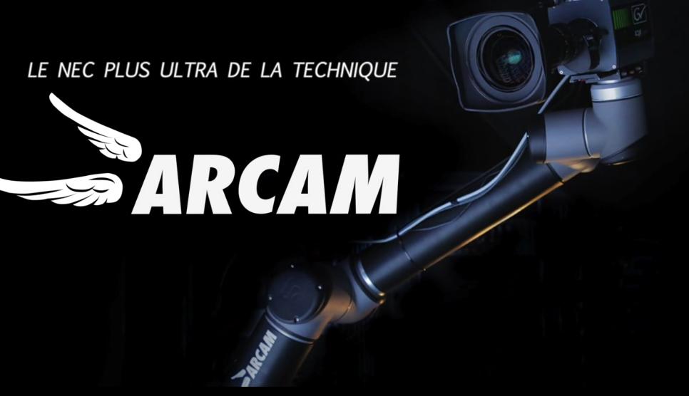 ARCAM TV